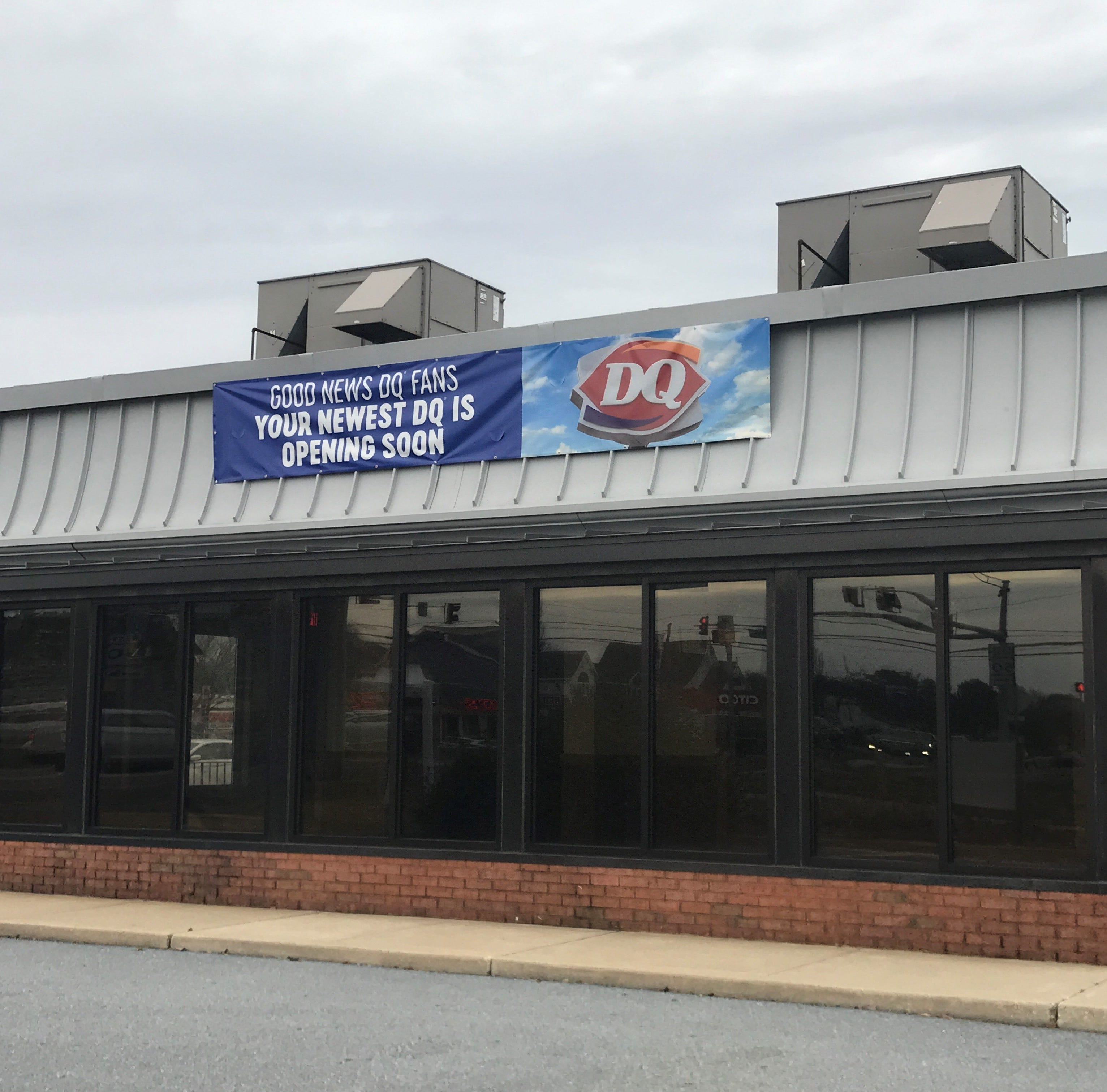 Dairy Queen to open in West Ocean City