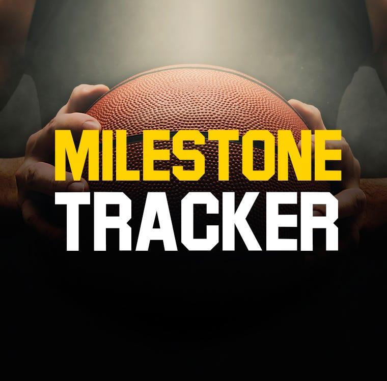 Milestone tracker