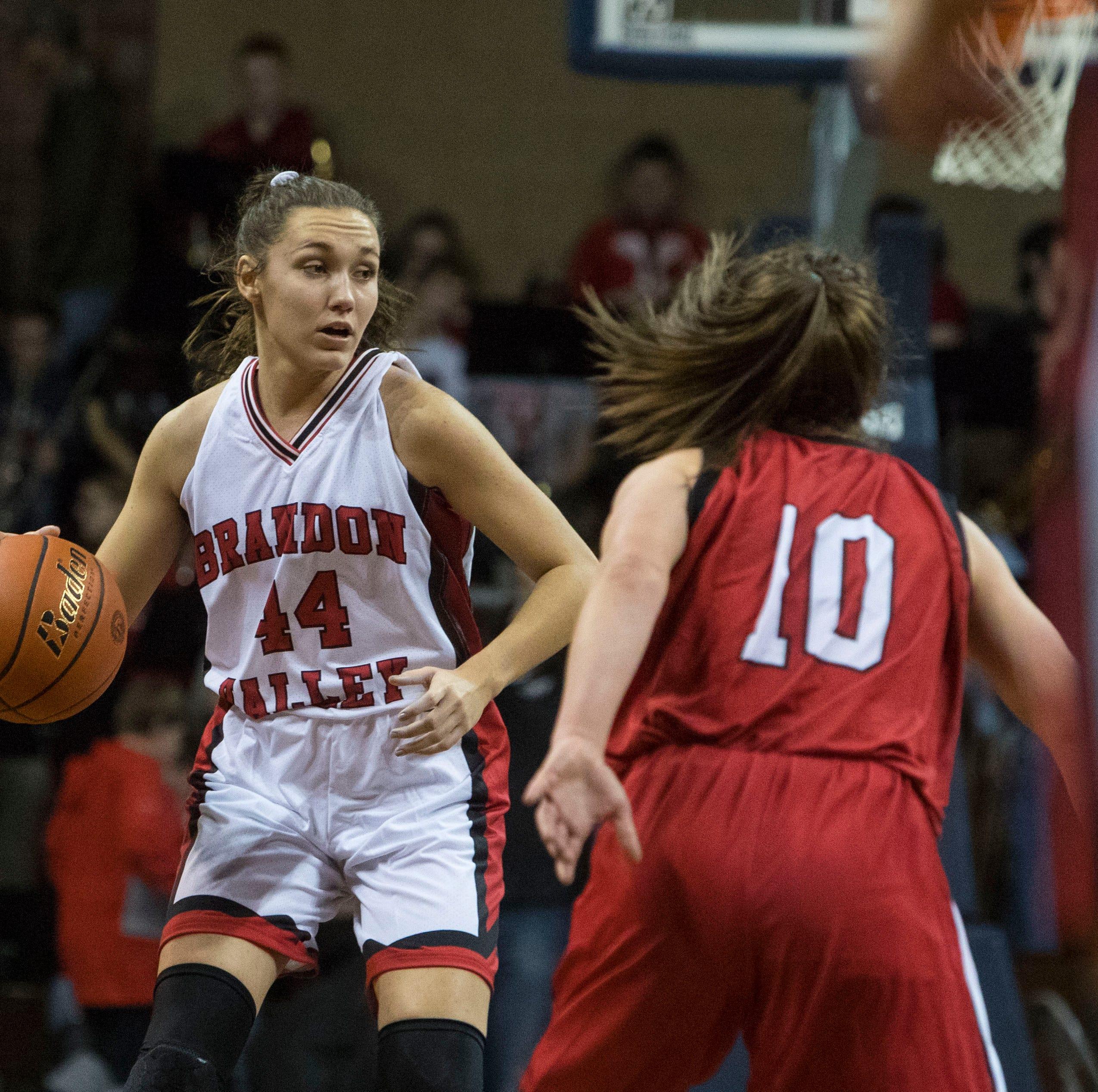 South Dakota High School Basketball Media Poll: December 17