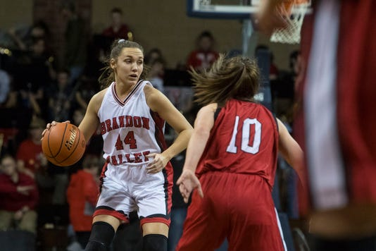 Yankton Vs Brandon Valley Girls 020