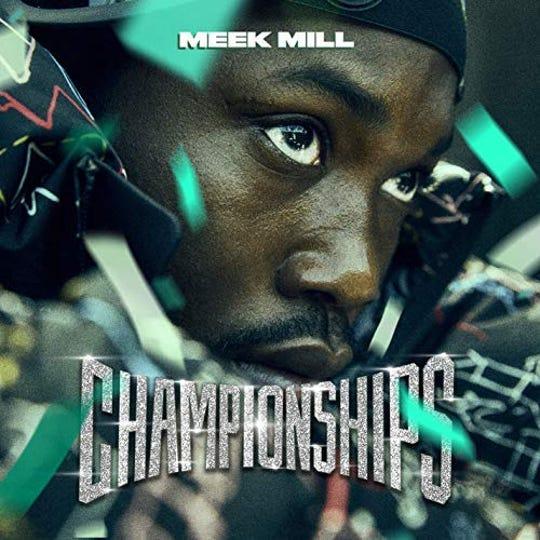 Championships byMeek Mill