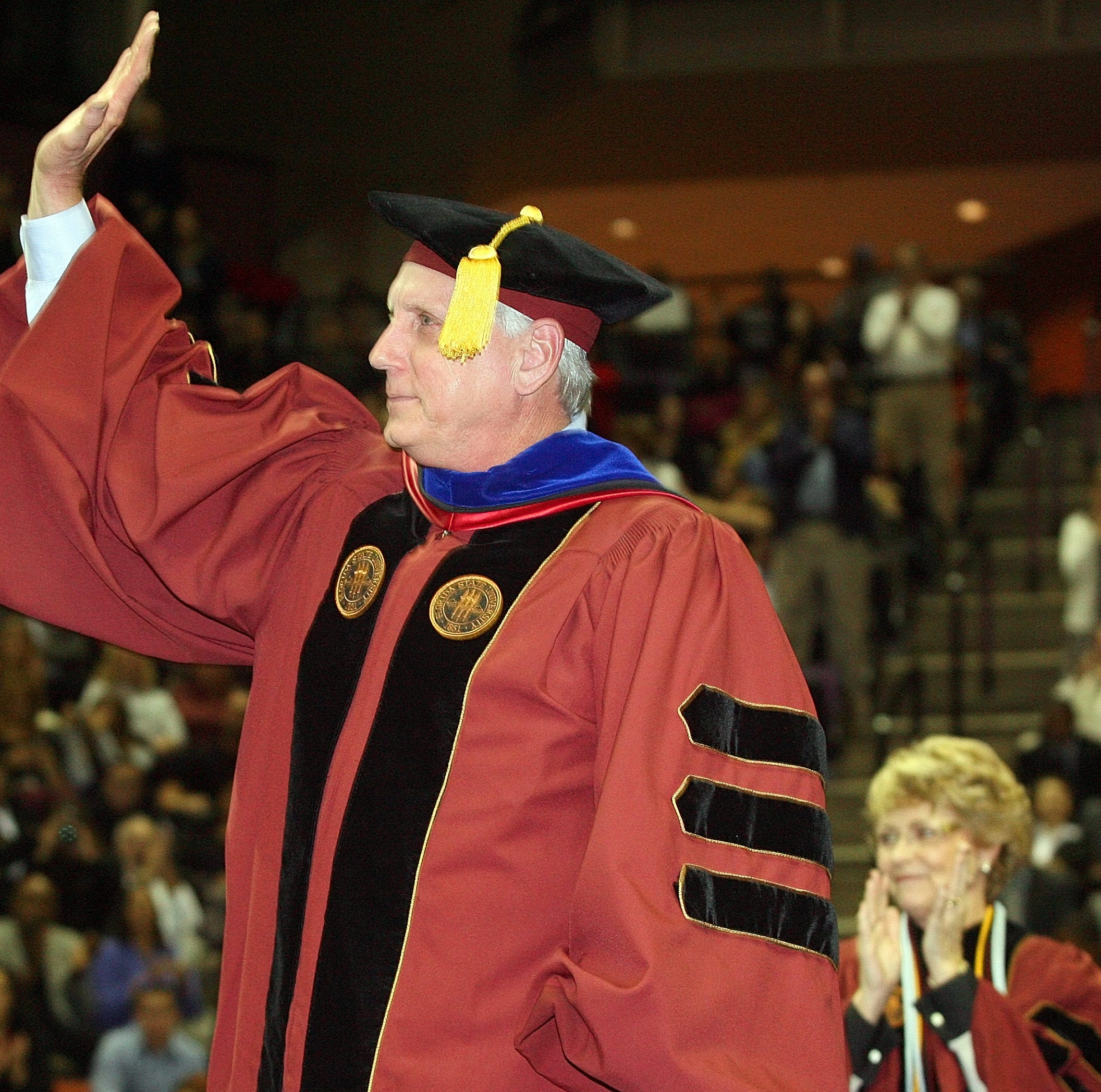 T.K. Wetherell, credited with transforming Florida State and TCC, dies at age 72