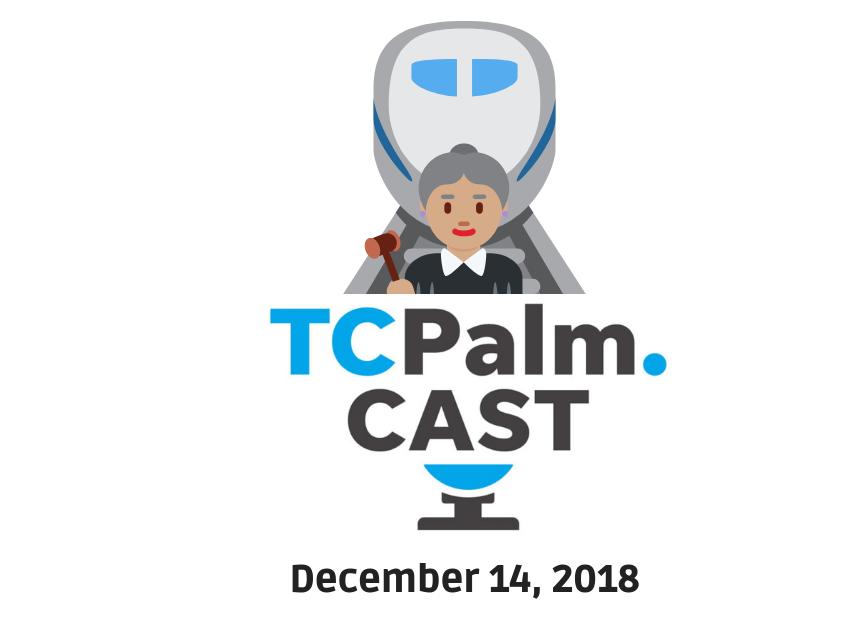 TCPalmCAST | Dec. 14: Is public sentiment on Virgin Trains changing?