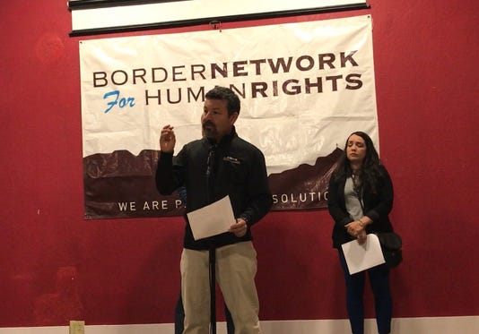 Border Network for Human Rights