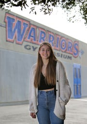 Jen Trephan proved to be one of the top players in the history of a storied Westlake High girls volleyball program.