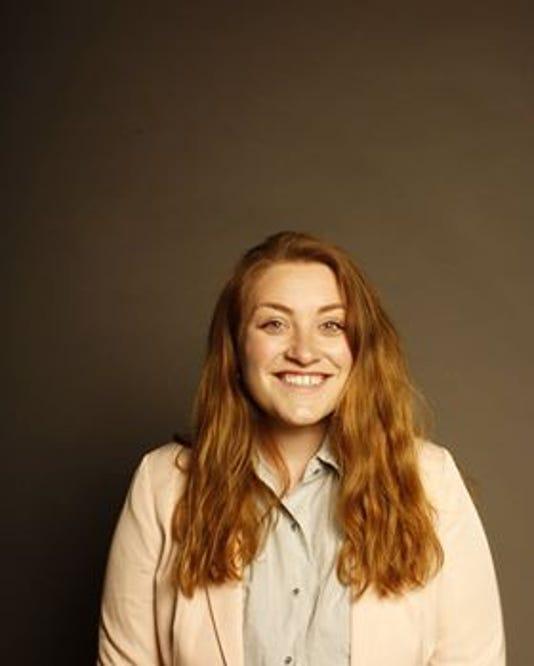 Sarah Kate Beck