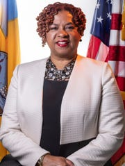 Hanifa Shabazz is president of Wilmington City Council