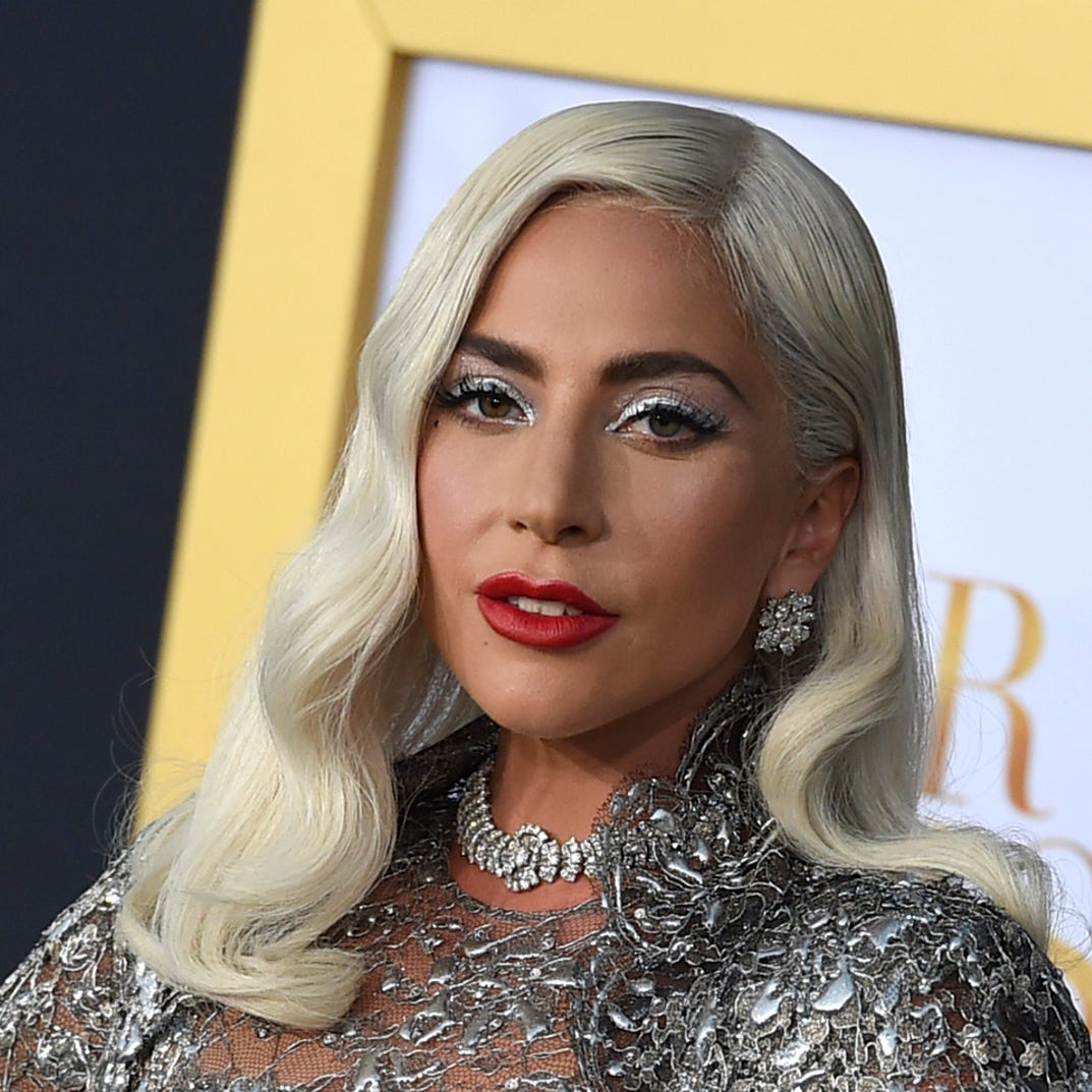 Lady Gaga begins her Las Vegas residency at the Park Theater this week