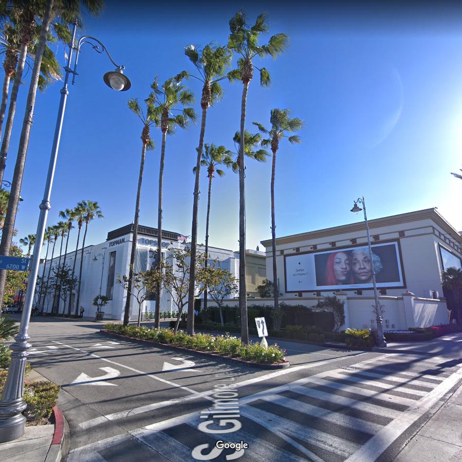 California: The Grove, Los Angeles