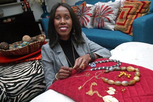 Shamila Nduriri