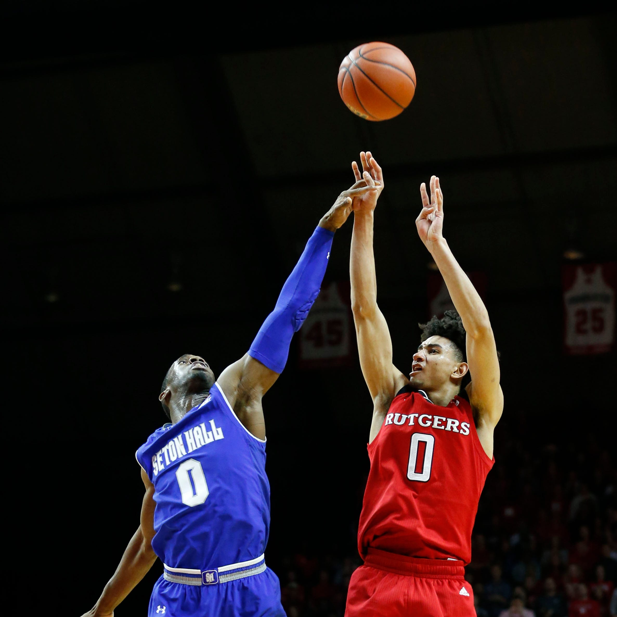 Rutgers-Seton Hall: Opinion, info on the battle for the Boardwalk Trophy