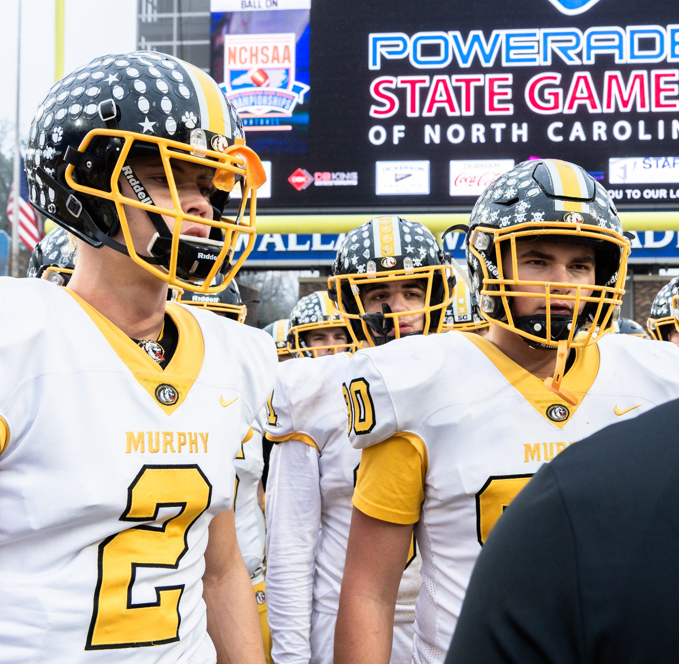 WNC high school football: A way too early look at 2019