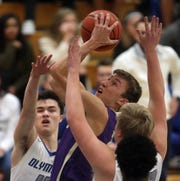 North Kitsap and Olympic open Class 2A West Central DIstrict tournament play on Wednesday. North Kitsap hosts Lindbergh and Olympic plays at Foster.