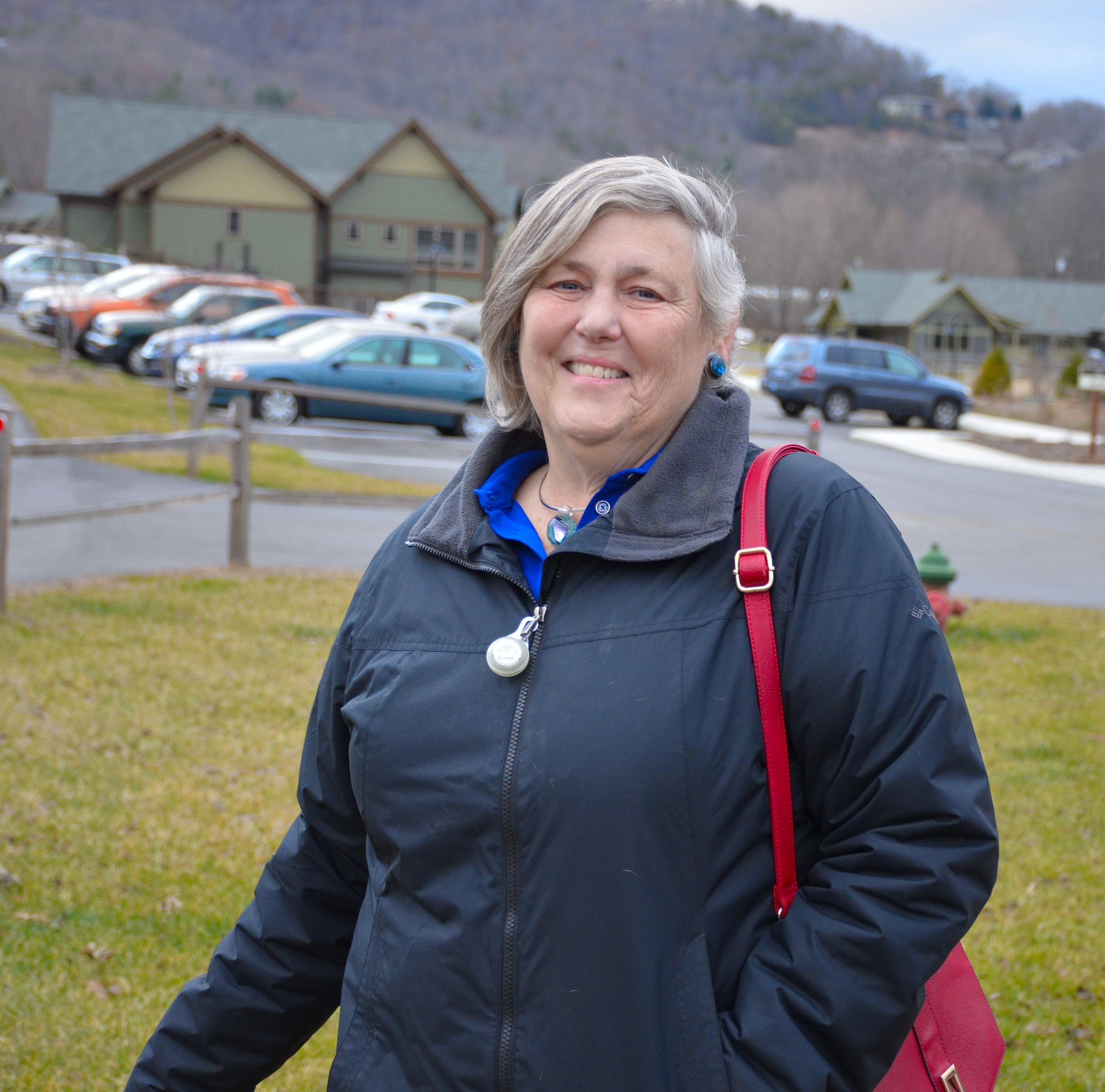 A life of adventure brings Eileen Shea to the Swannanoa Valley