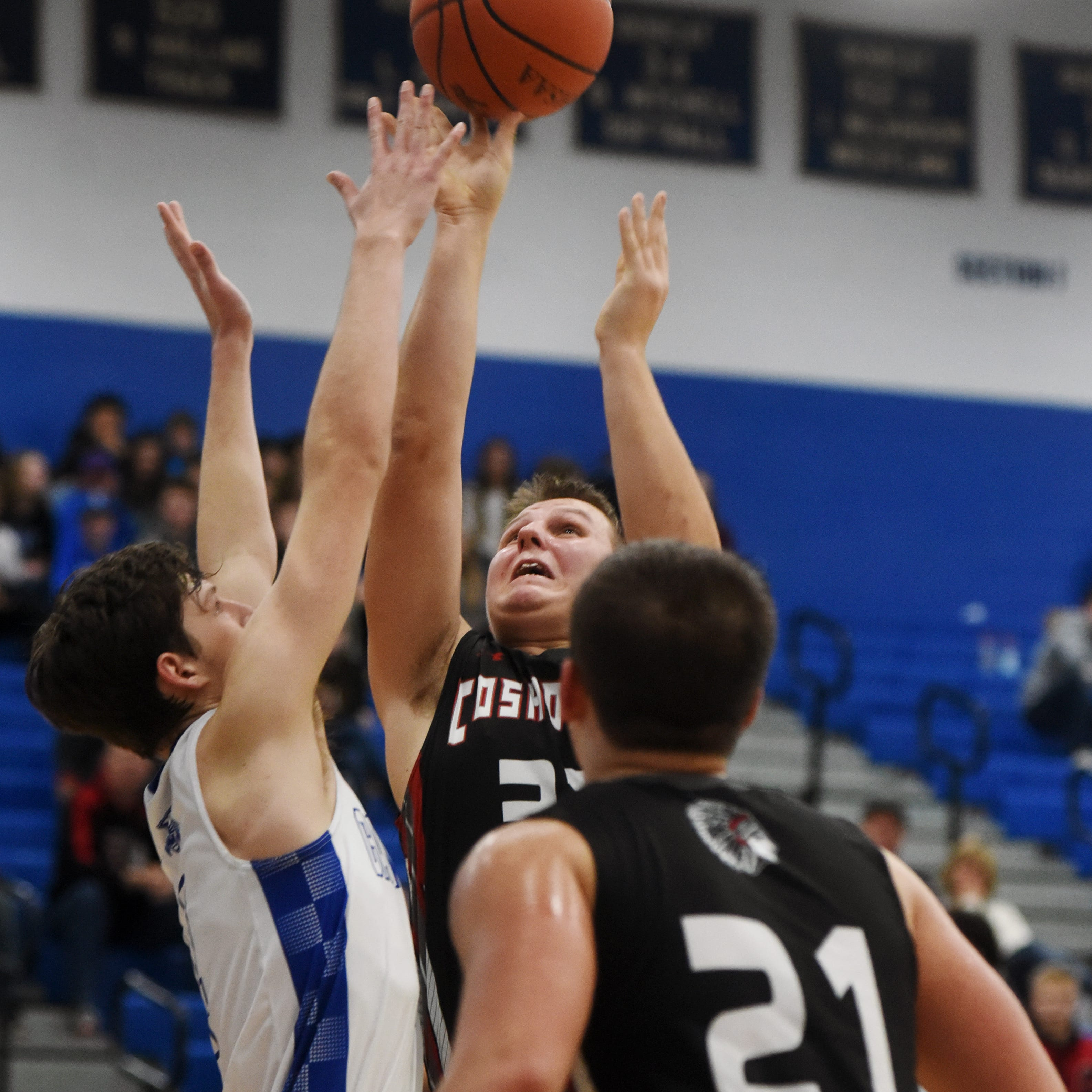 Scrappy Coshocton can't complete comeback