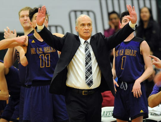Warren De La Salle boys basketball coach Greg Esler is retiring after 26 seasons with the Pilots.