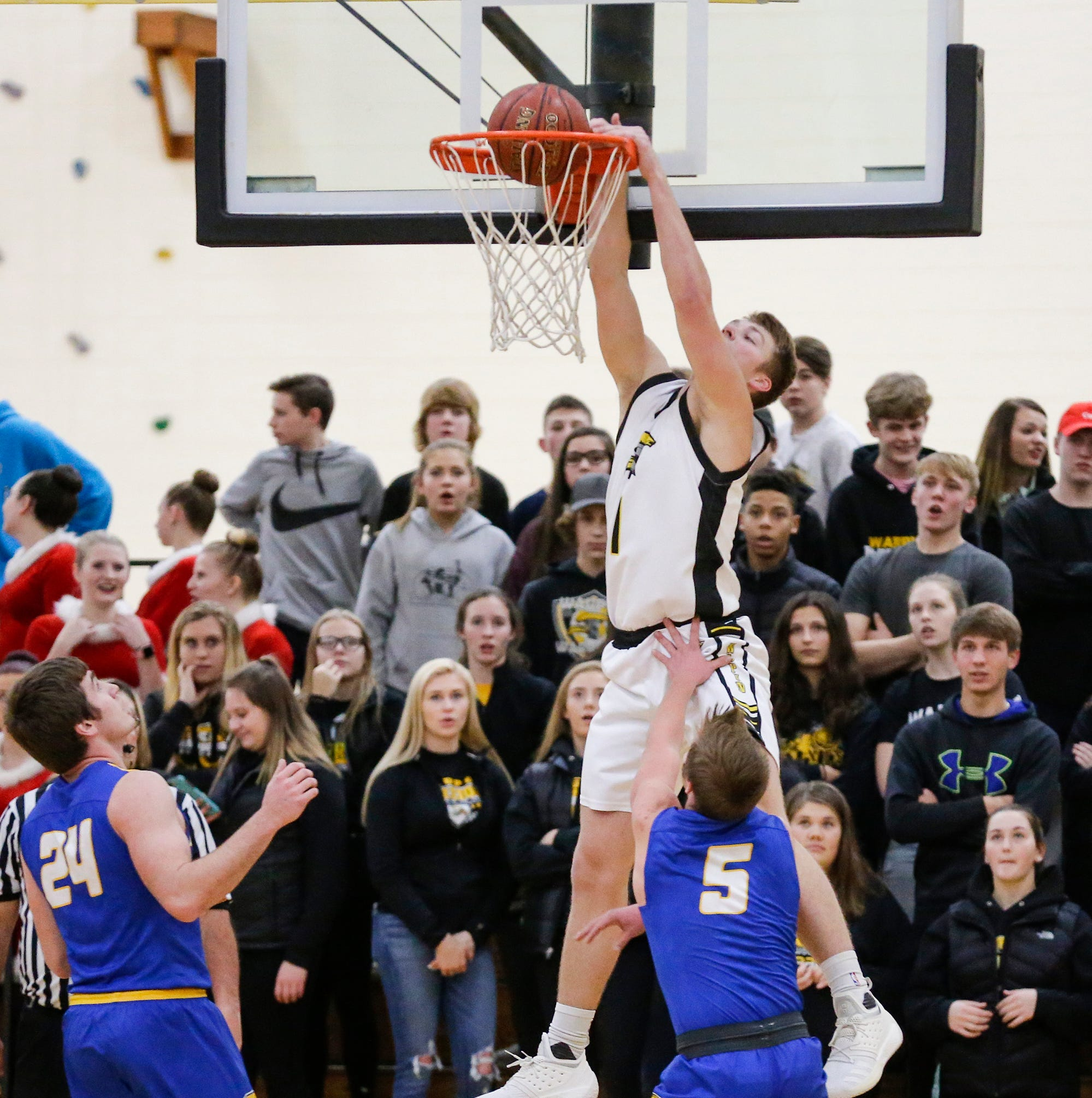 High school: Waupun boys and Laconia girls undefeated early in the season