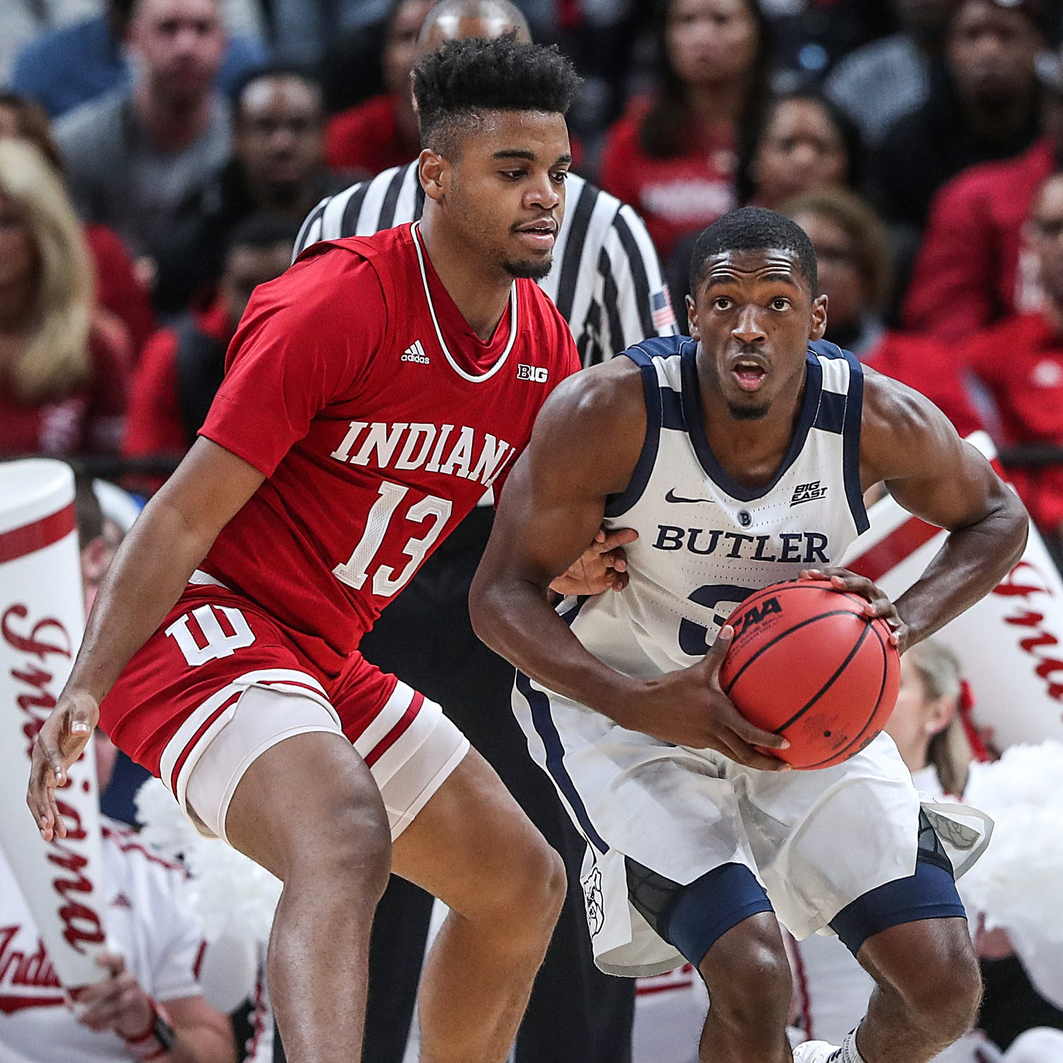 Buzzer breakdown: Butler falls to No. 25 IU on last-second shot