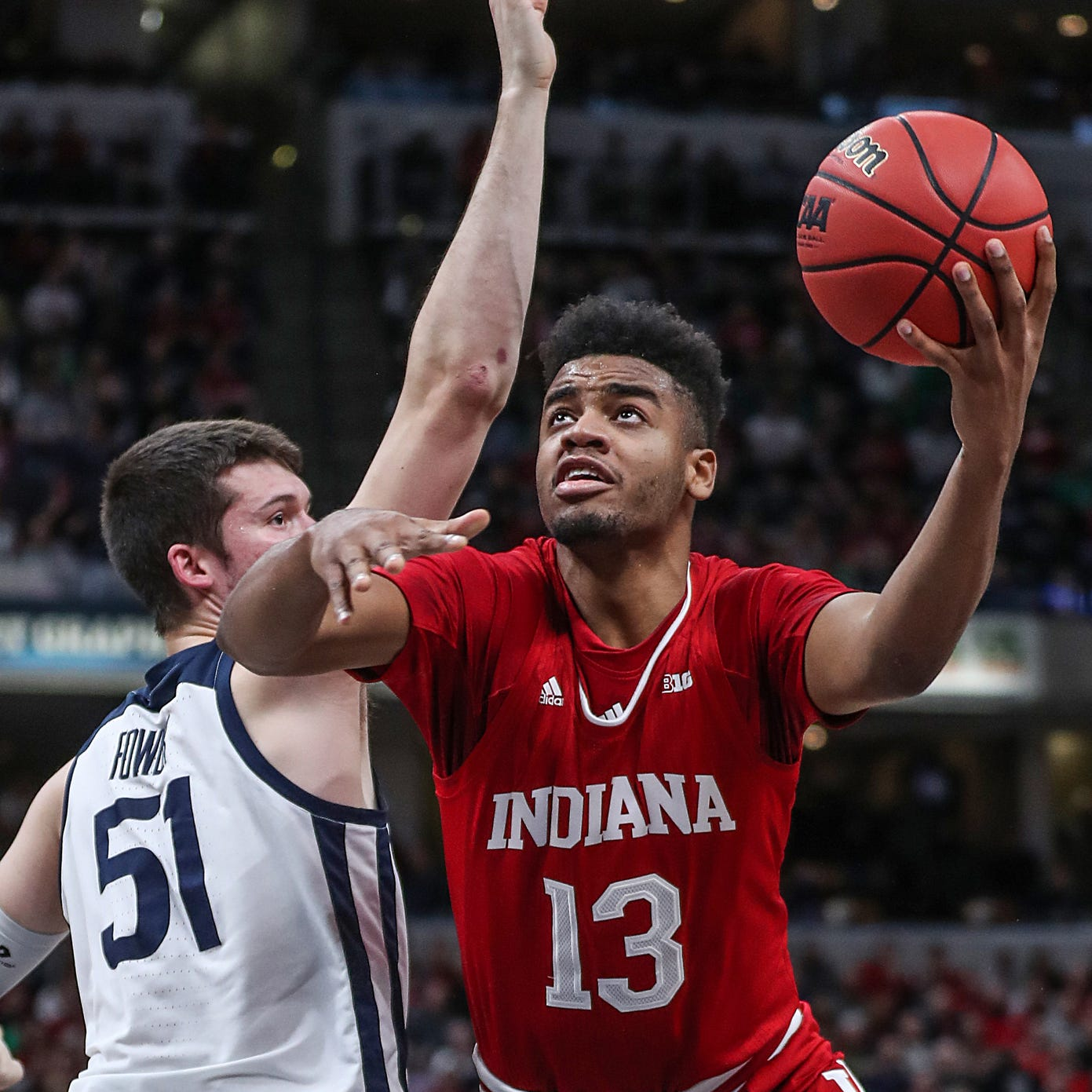 Insider: Make no mistake, Juwan Morgan joining likes of IU basketball greats