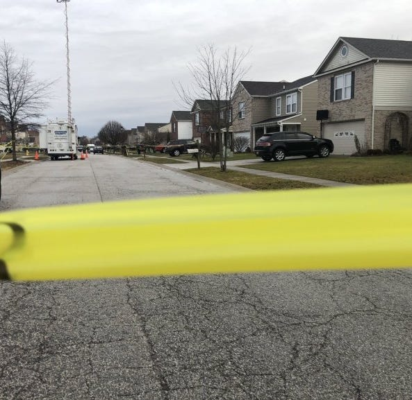 Police: 17-year-old shot multiple times in Johnson County after pointing gun at officers