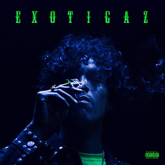 """Exotigaz"" by A.Chal"