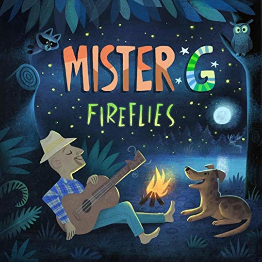 """Fireflies"" by Mister G"