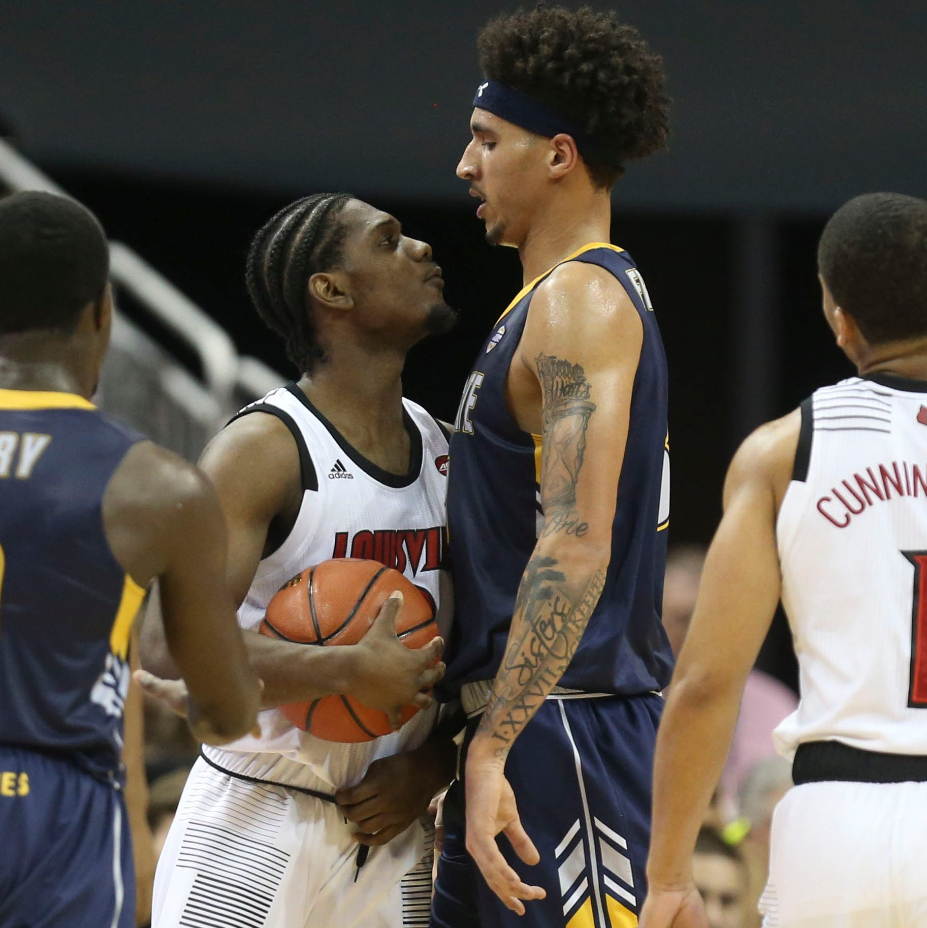 Key takeaways from Louisville basketball's domination of Kent State