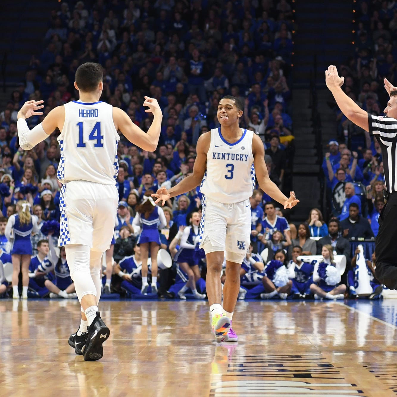 What we learned from Kentucky basketball's win over Utah