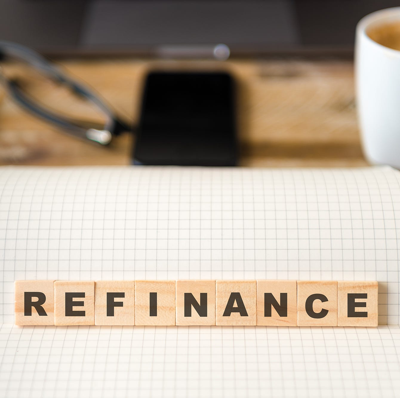 Should You Refinance?