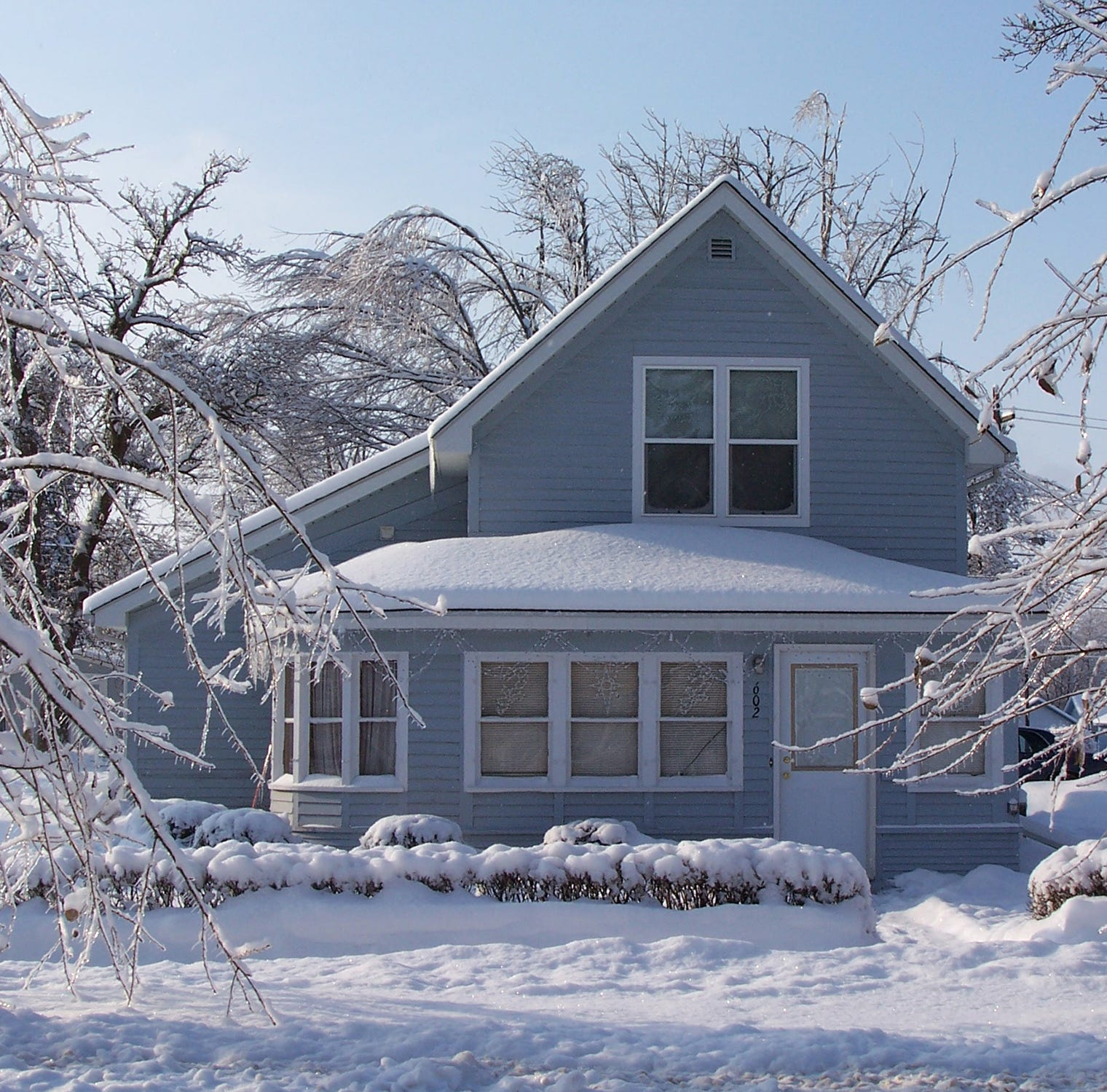 4 Reasons to Become a Winter Homebuyer
