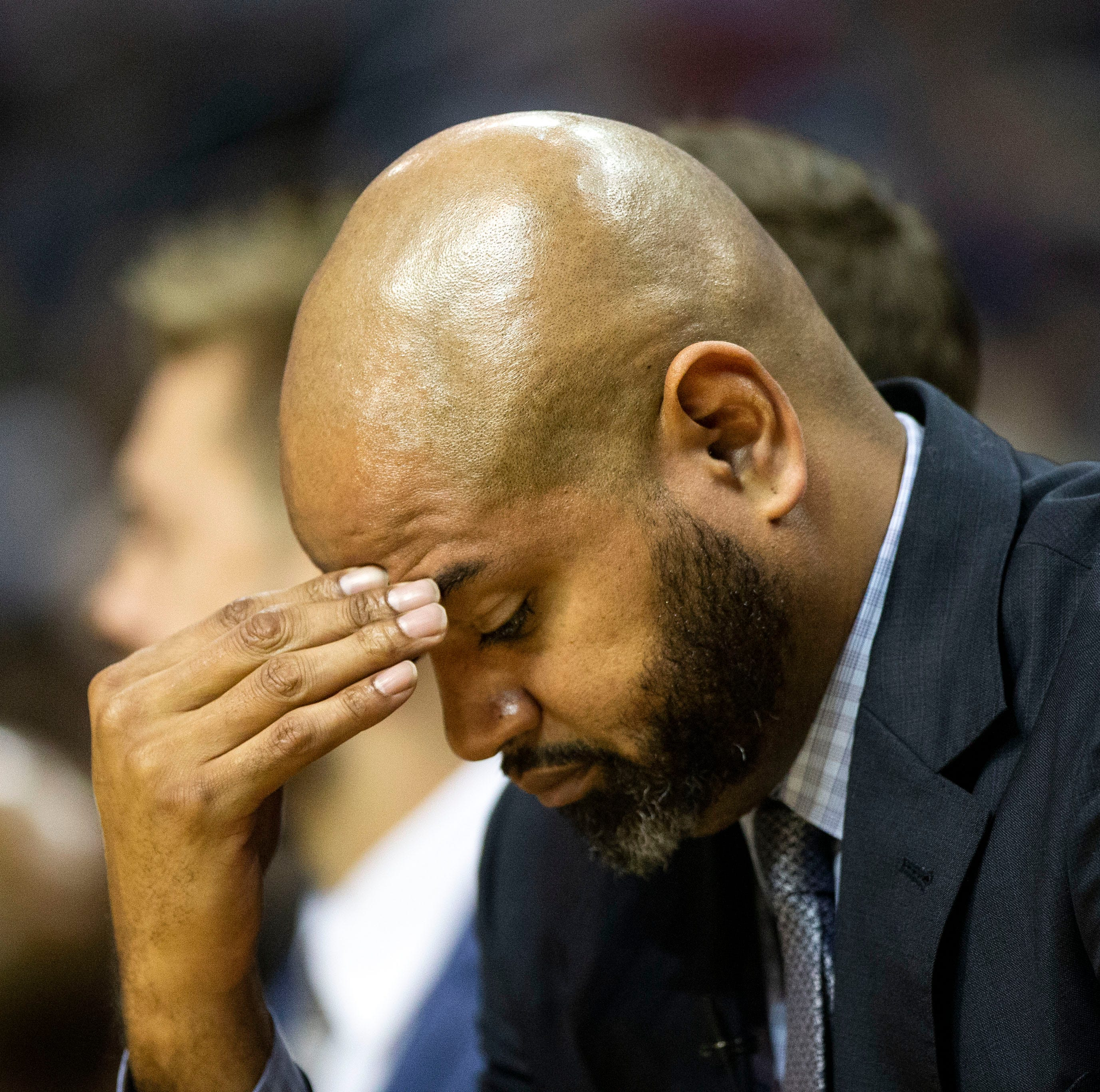 Grizzlies trade fiasco is welcome diversion from the reality that this team is scuffling