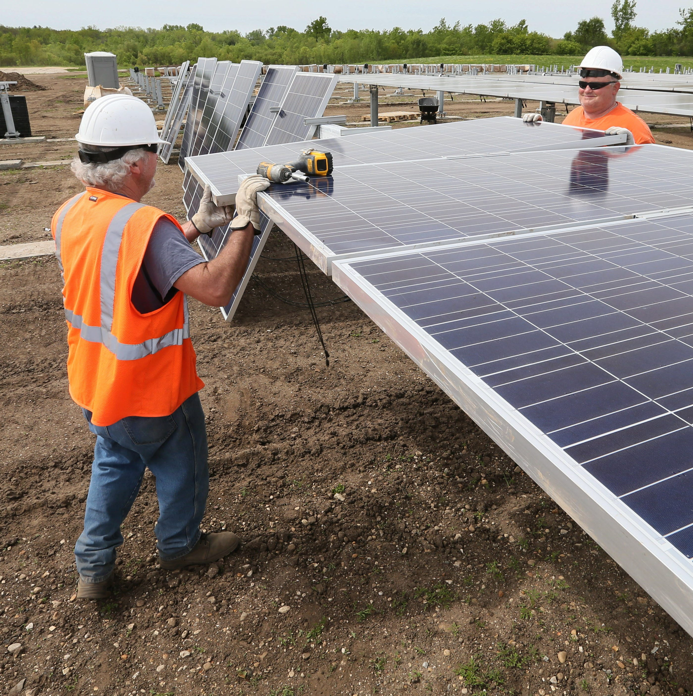 'Solar for Good:' Wisconsin nonprofits and churches land solar energy grants