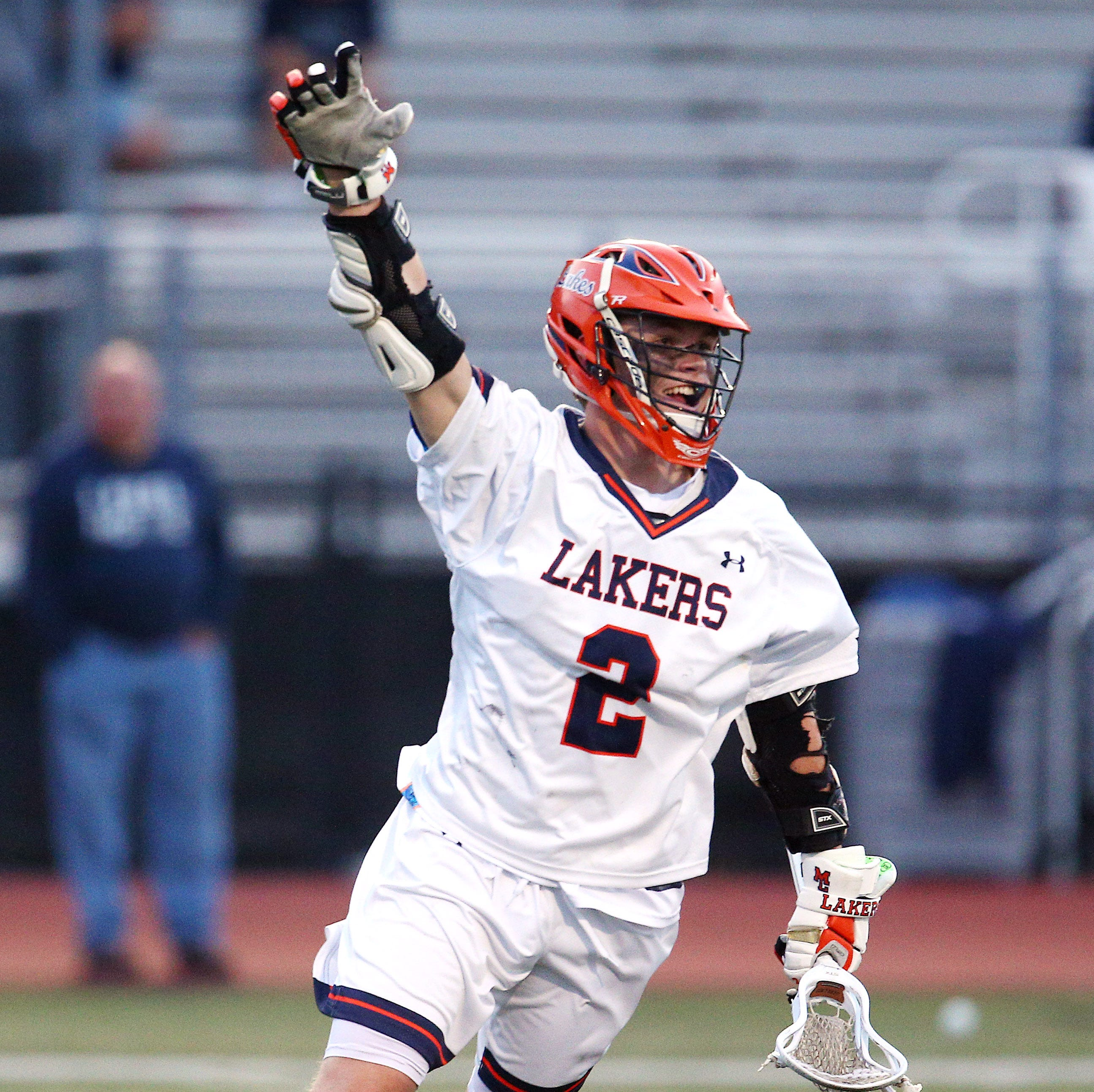 NJSIAA boys lacrosse tournament brackets