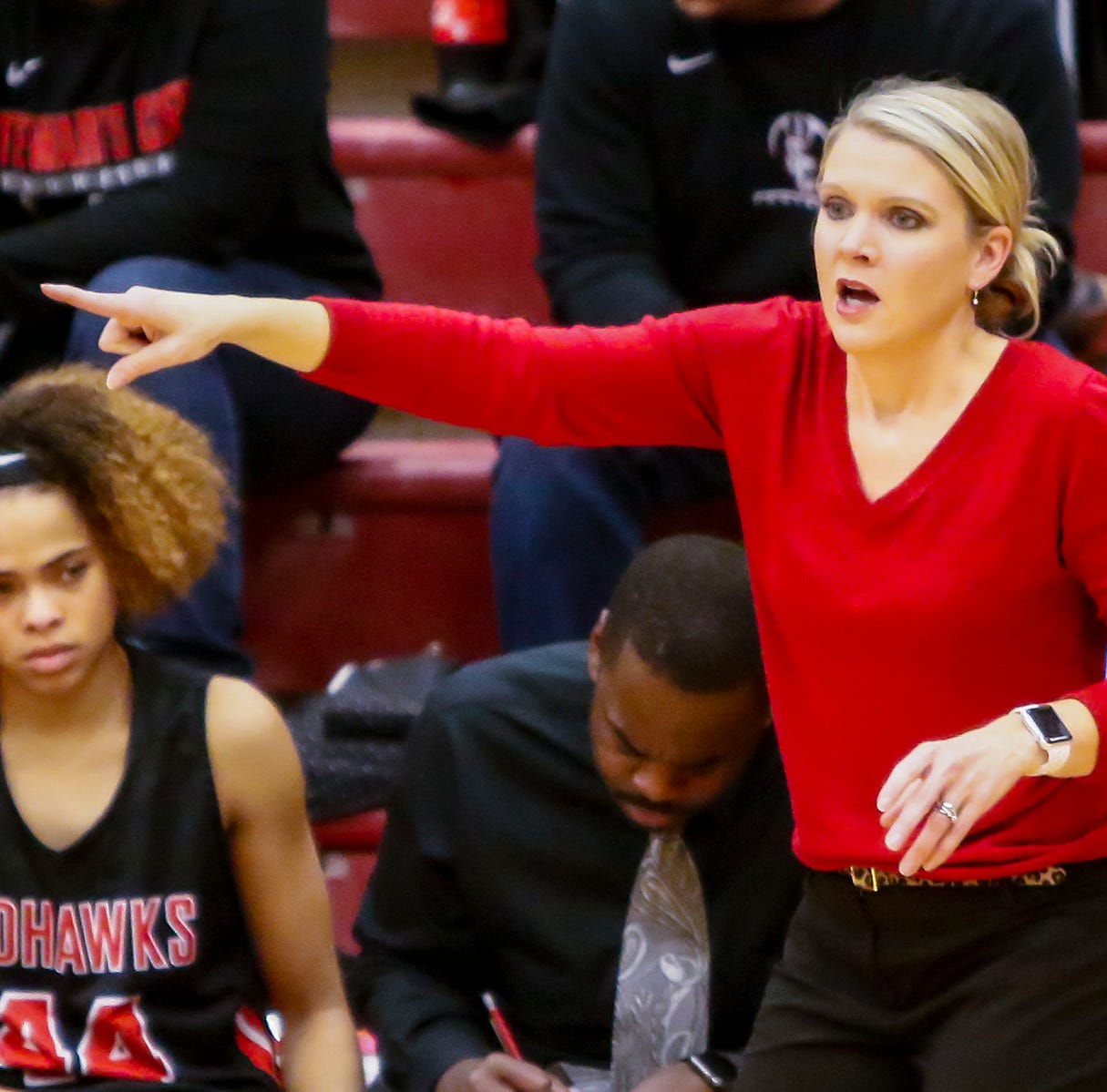 Lindy King named first Rockvale girls basketball coach