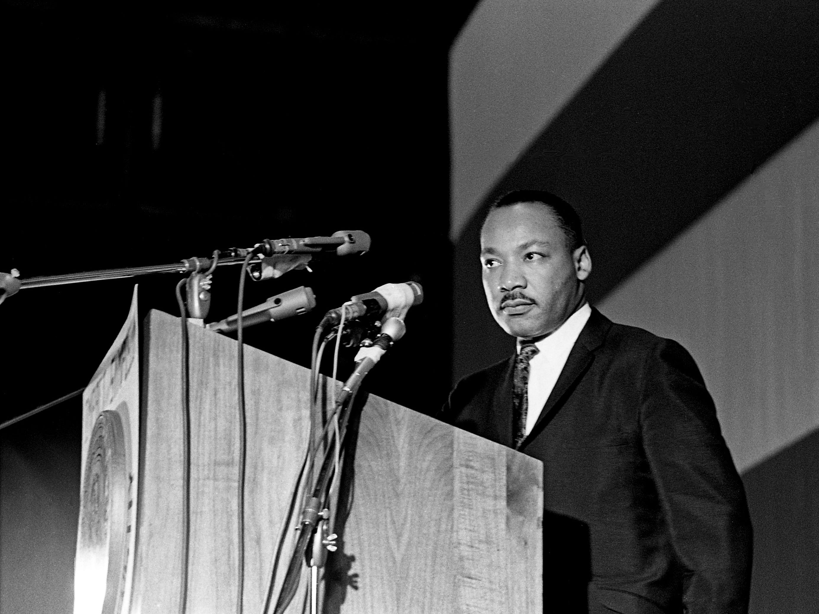 Goodlettsville celebrates MLK Day with brunch, 'I Have a Dream' speech