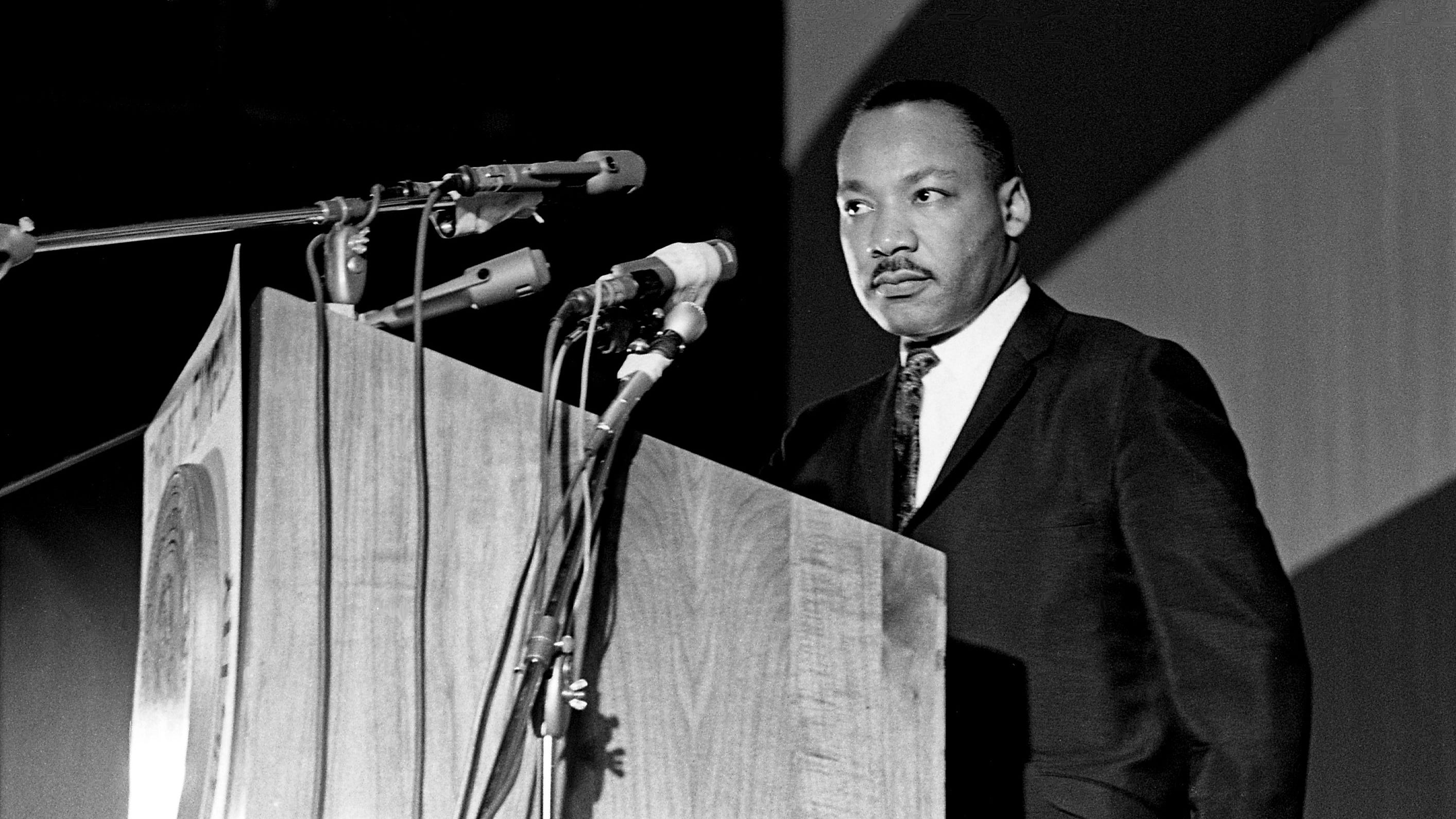 Follow Martin Luther King Jr S Lead To End Hunger And Poverty