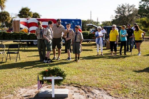 U.S. Veterans Gravesites, ca.1775-2006 - gollafamily.org