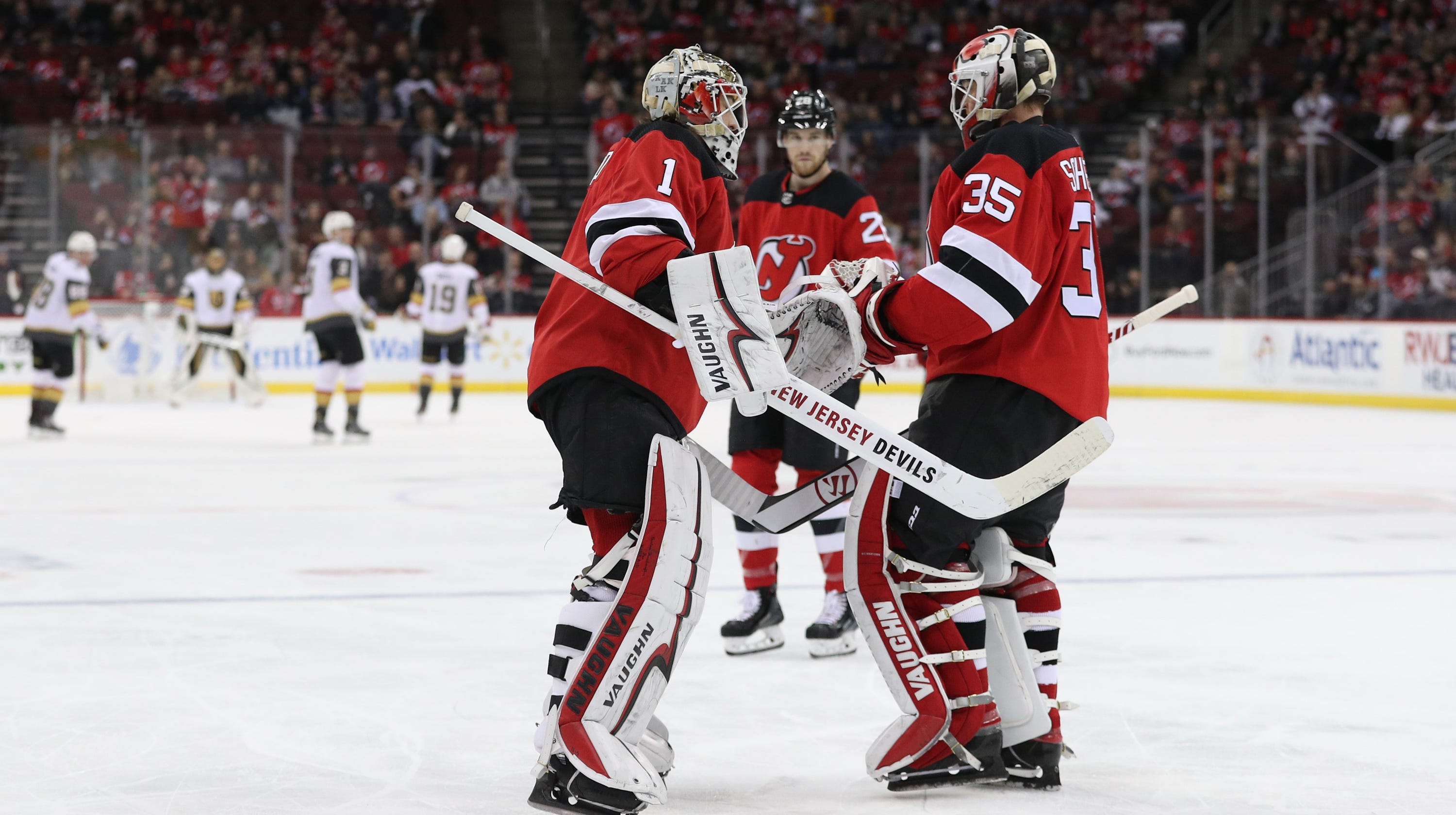 8291fe34e89 What the NJ Devils could do with Cory Schneider and other takeaways from OT  win