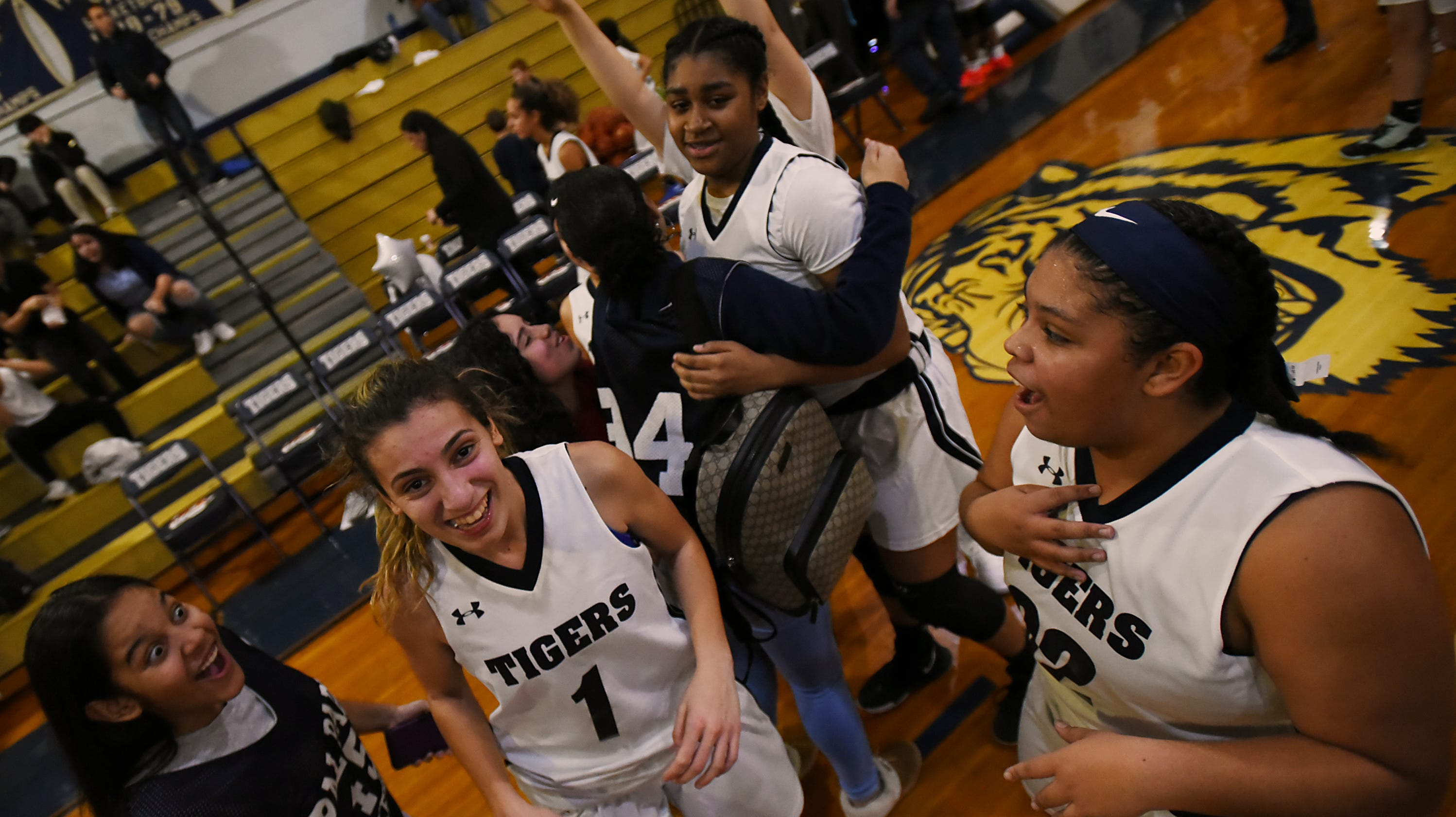 4aeb83b9d9cc NJ girls basketball  Takeaways from opening night in North Jersey