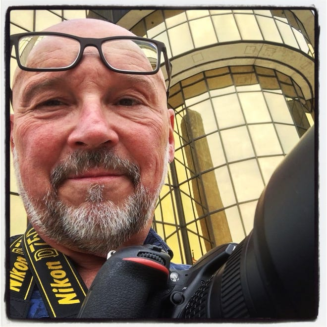 Photographer Bill Bresler, Selfie Day, Livonia, Michigan. This is the last Instagram Year In Review for me. On January 2, 2019, after 39 years at the Observer & Eccentric/Hometownlife.com  I will be leaving to begin a new chapter in my life. Thank you.