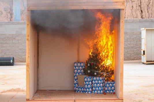 121518 Tree Fire 1