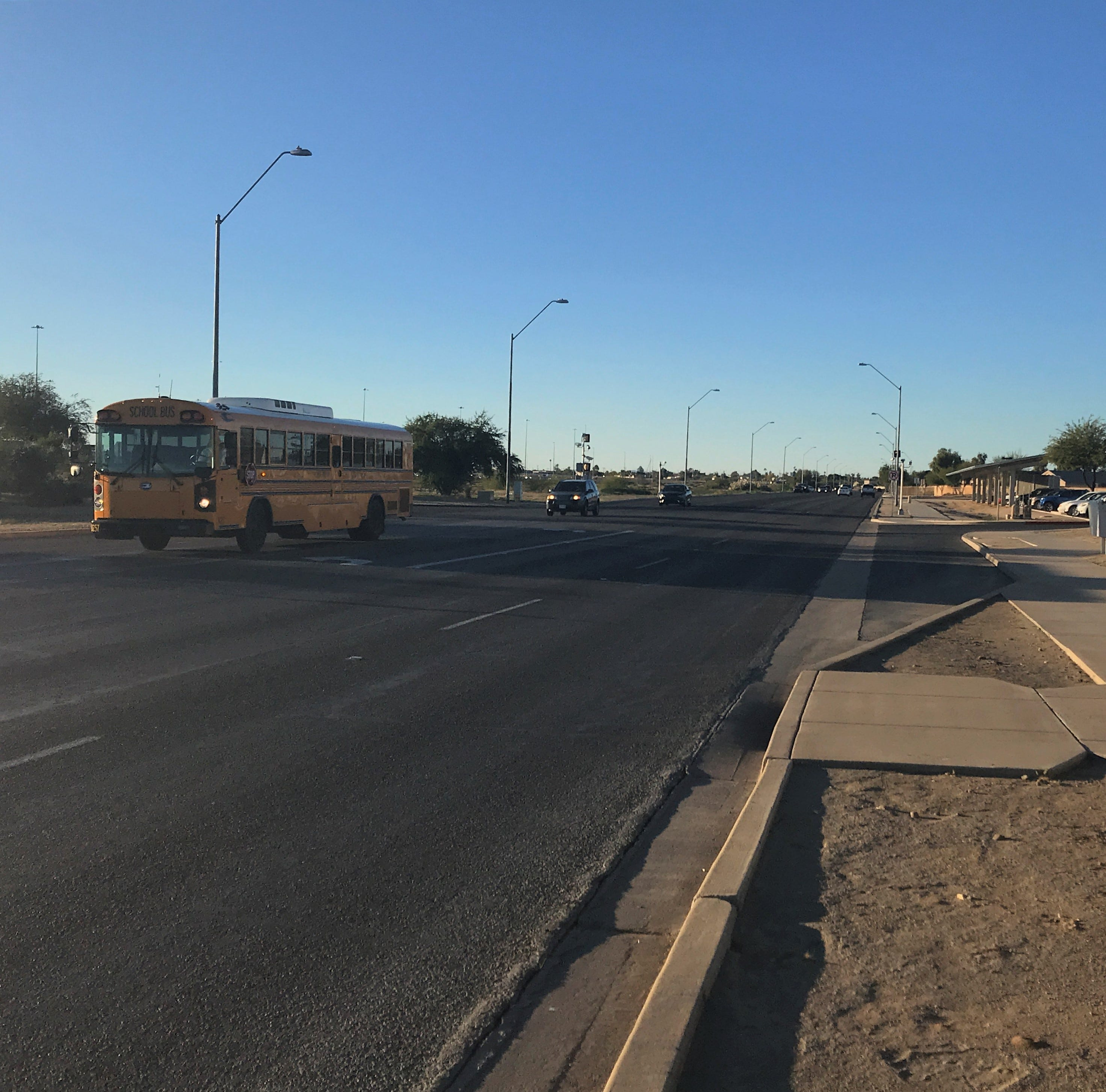 After setting up illegal speed trap, this Arizona city is repaying drivers nearly $100K