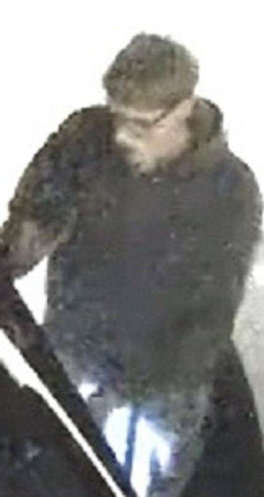 Silent Witness burglary suspect