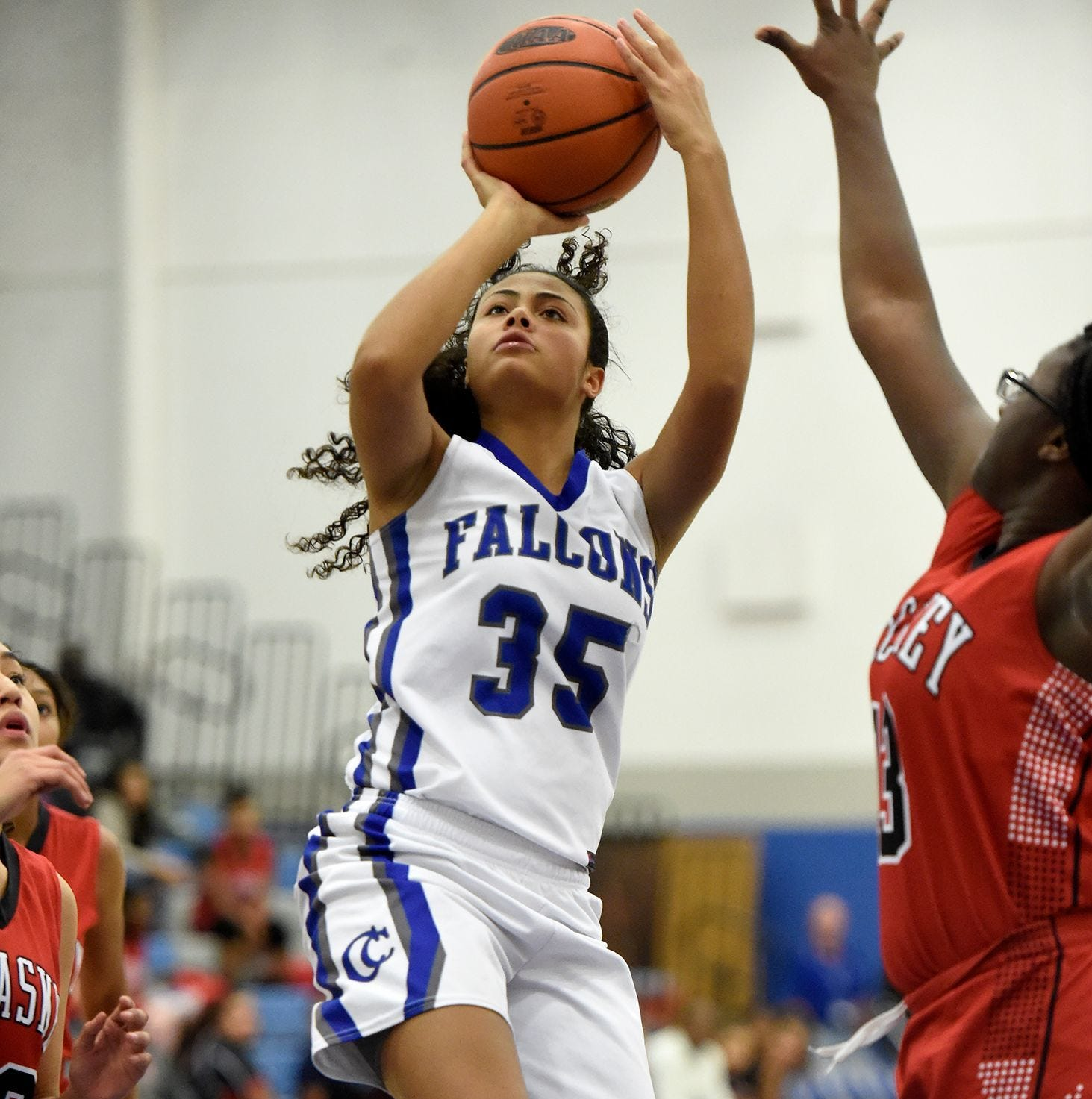 Cedar Crest girls find redemption in road win at Elizabethtown