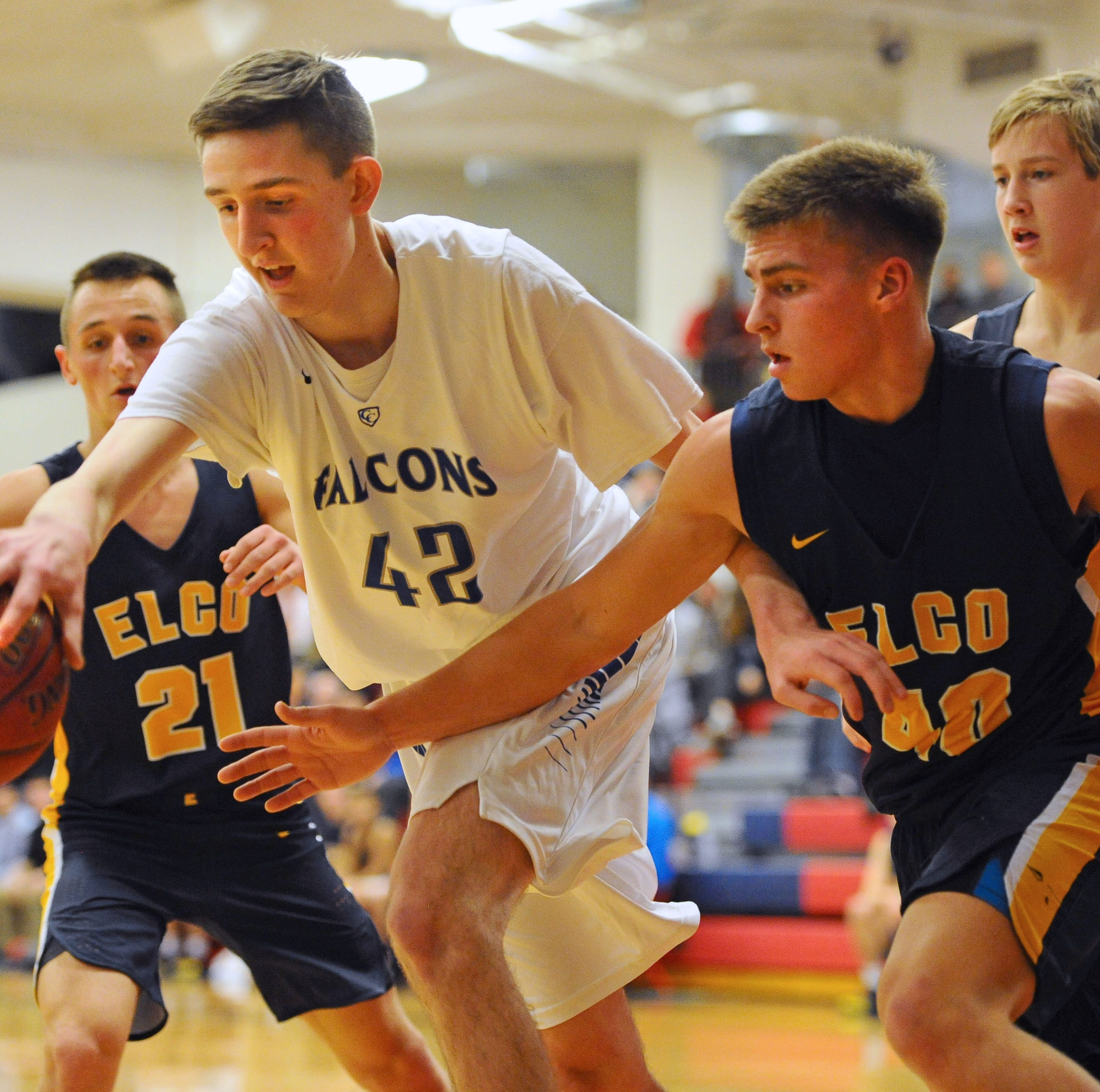 Notebook: The week that was in Lebanon County high school basketball