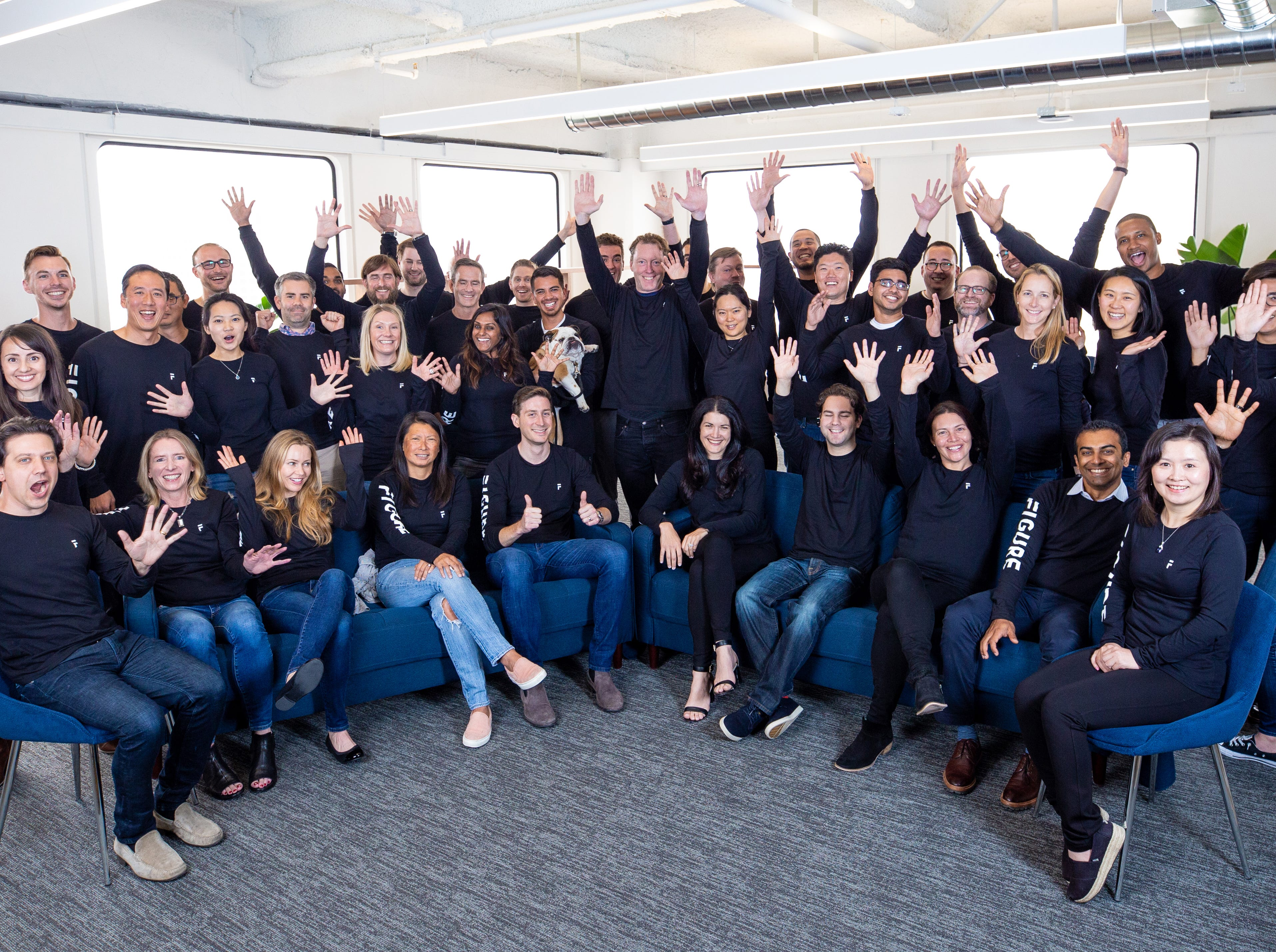 Bay Area finance tech company Figure Technologies expanding to Reno, creating 240 jobs