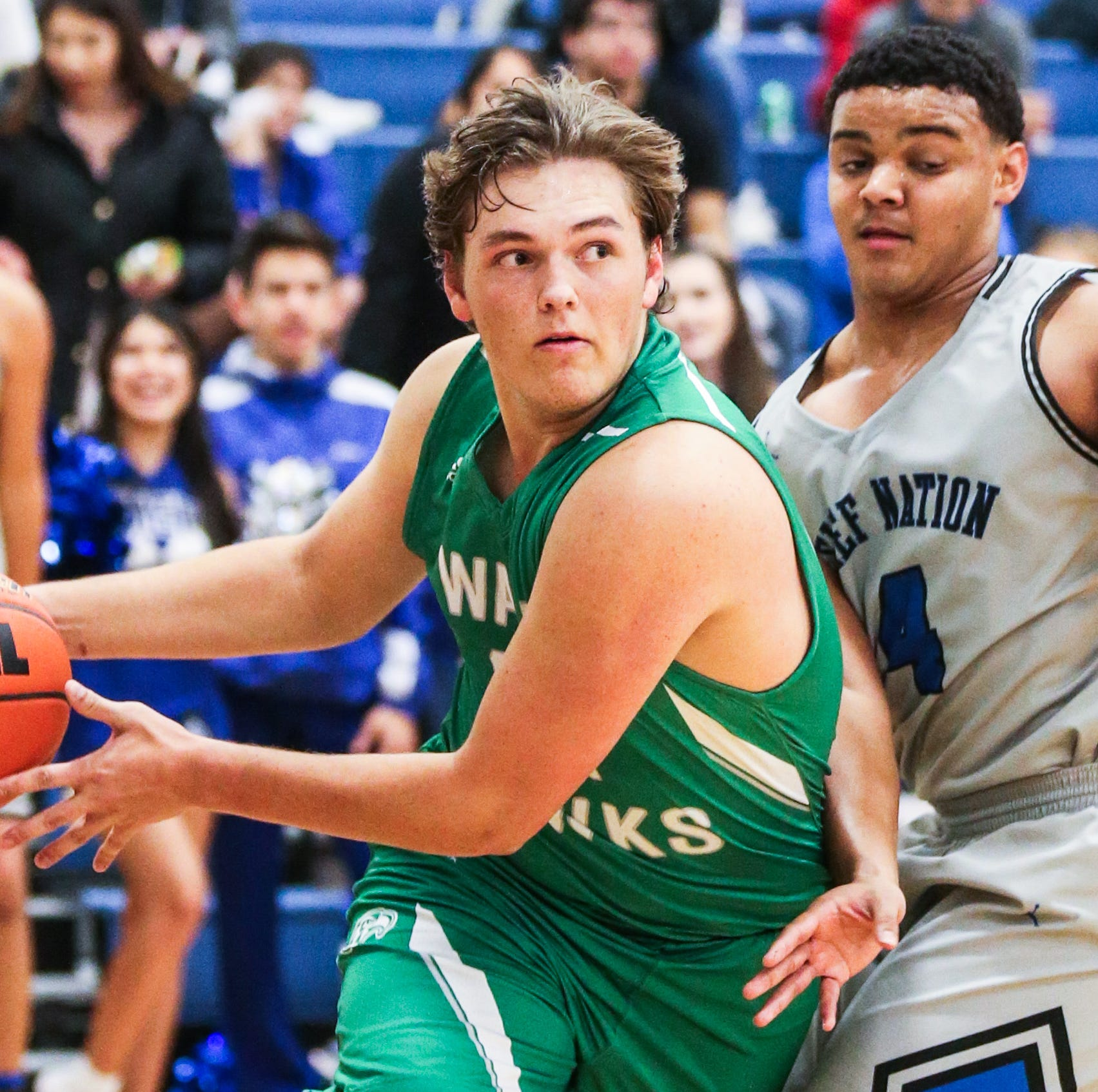 2019 All-West Texas Boys Basketball Team capsules