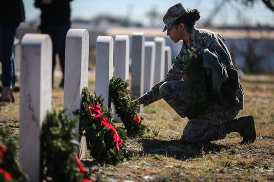 Wreaths Across America Saturday Dec 15 2018