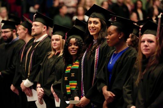 Drury Graduates