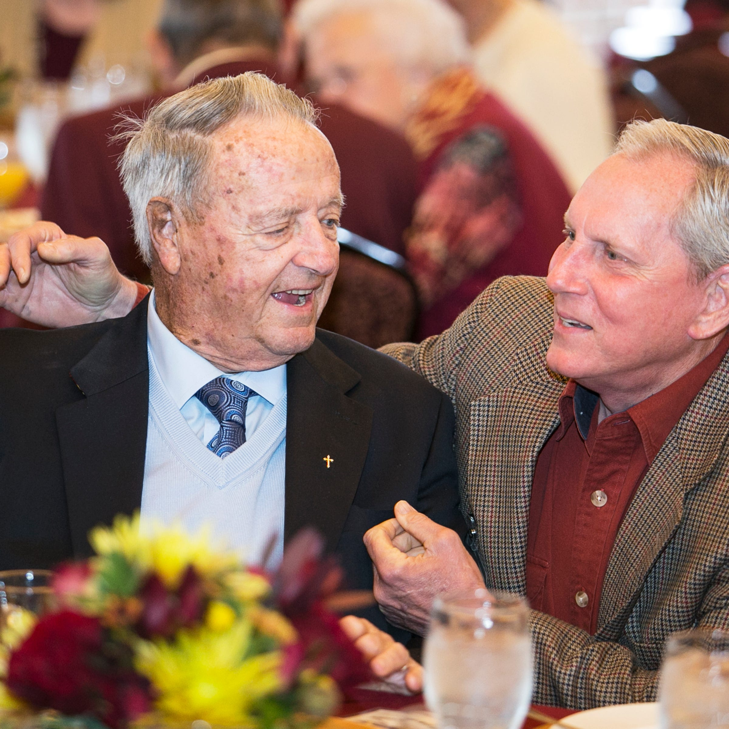Bobby Bowden, others reflect on T.K. Wetherell's impact